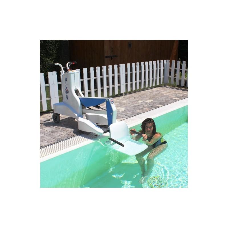 Teli per piscine fuori terra idee di architettura d - Teli per piscine fuori terra ...