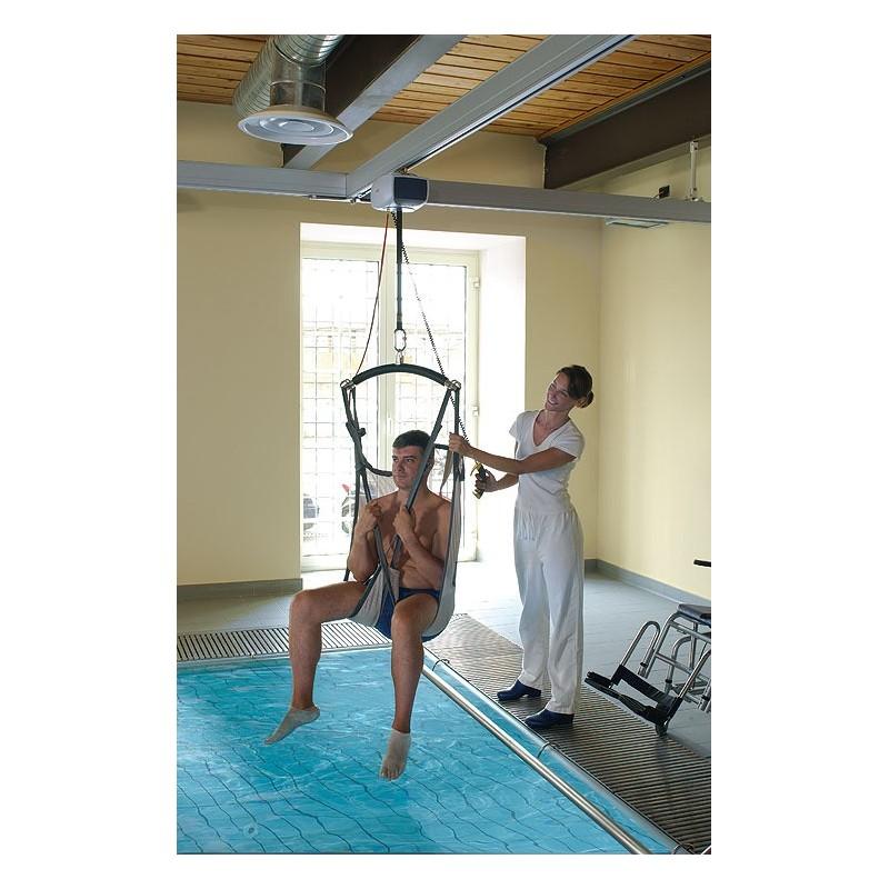 Sollevatore per piscina a bandiera for Prodotti per piscina prezzi