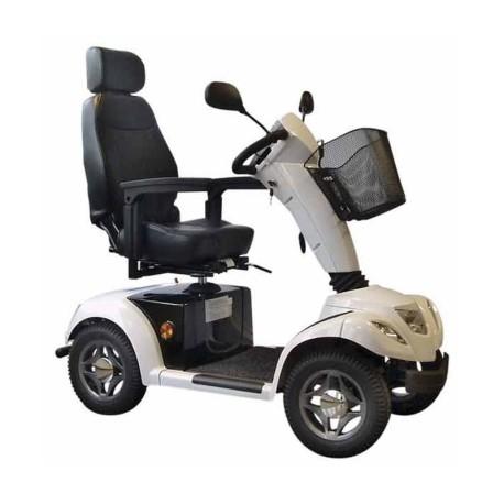 Scooter elettrico a 4 ruote Nettuno 4