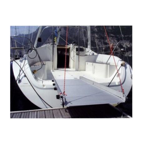 Rampe per imbarcazioni