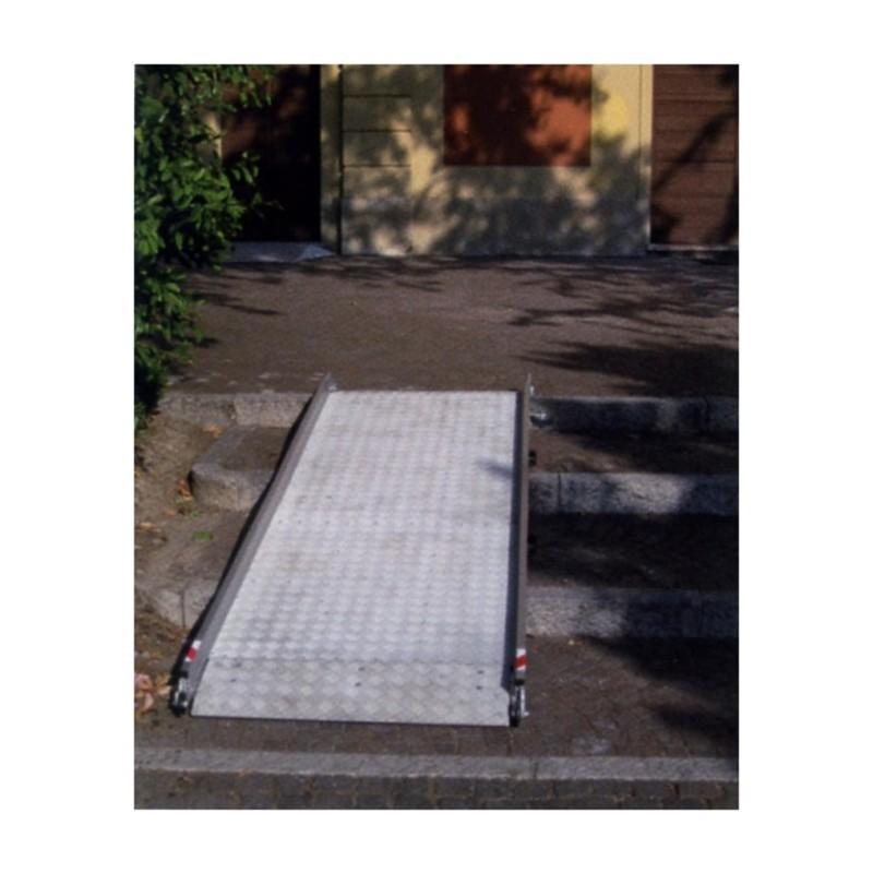 rampe mobili antiscivolo per gradini. Black Bedroom Furniture Sets. Home Design Ideas