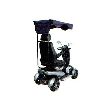 Tettuccio per scooter Vita