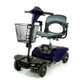 Scooter elettrico Mini 4