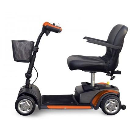 Scooter elettrico Mini 4 Lux