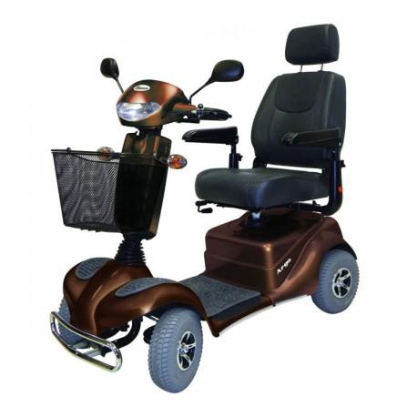 scooter elettrico Nettuno 1
