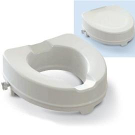 Rialzo per WC