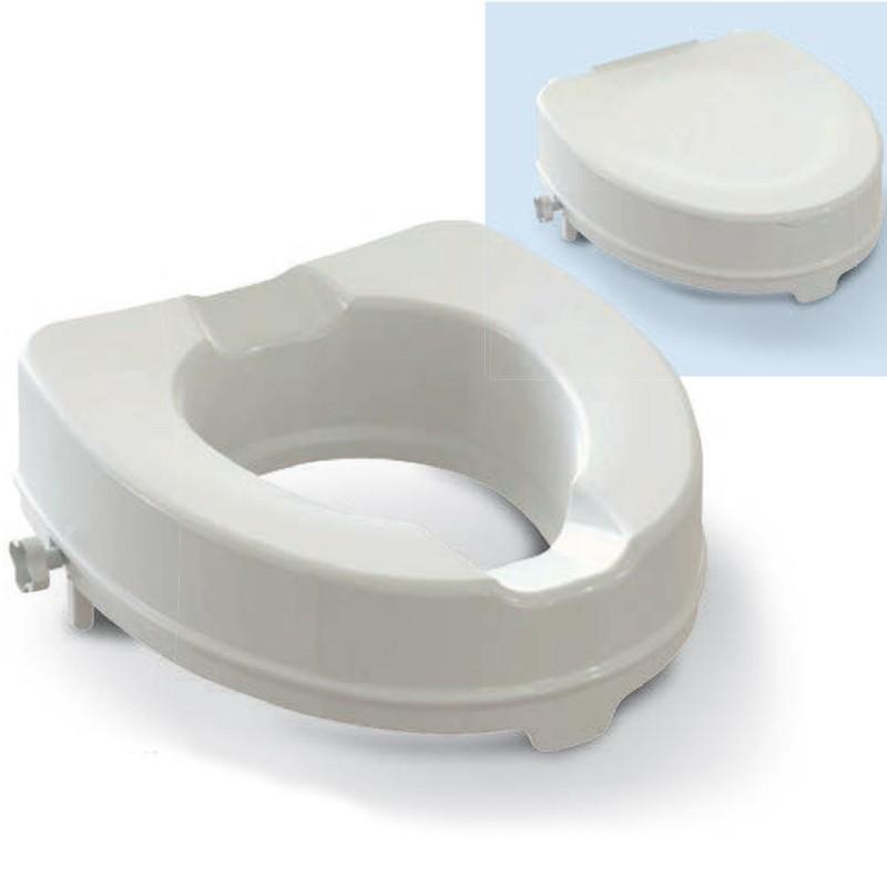 Alzawater rialzo per wc disabili e anziani - Ausili per disabili bagno ...