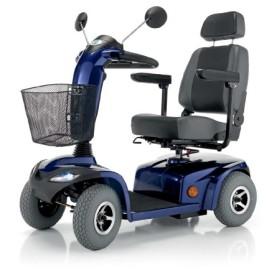 Scooter elettrico disabili e anziani Rapido