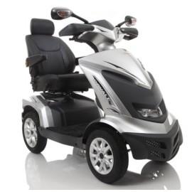 """Scooter elettrico per disabili ed anziani """"Monarch Royale"""""""