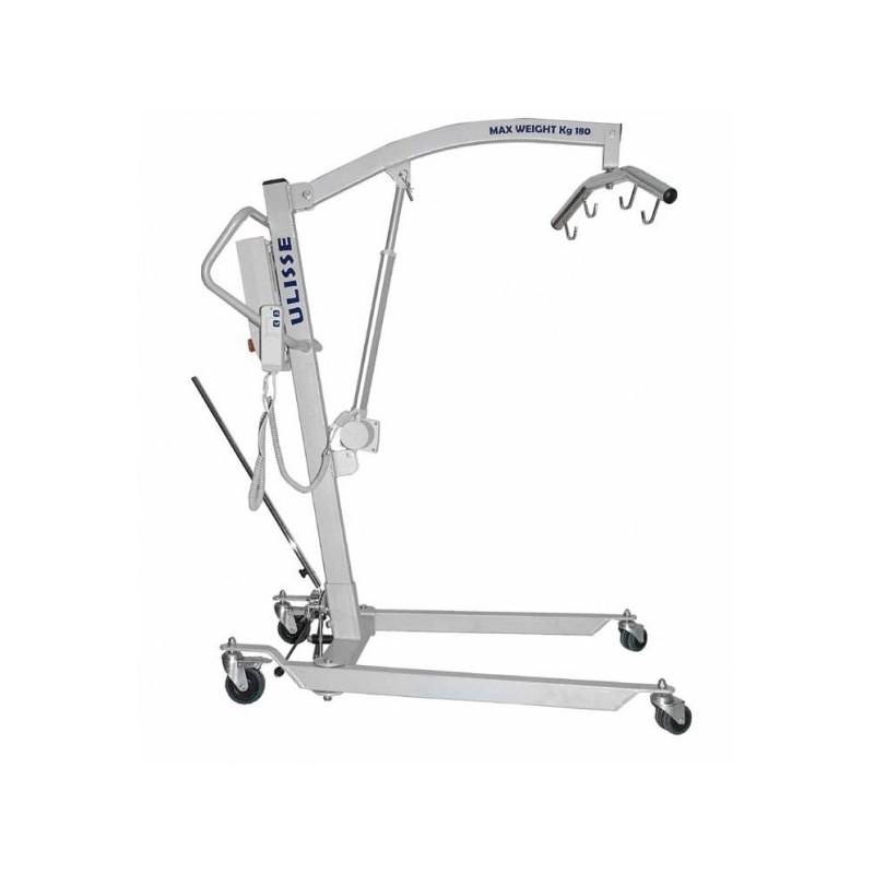 Sollevatore sollevapersone disabili o anziani - Prezzo letto per disabili ...