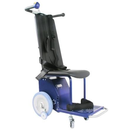 S-MAX AVIATION Montascale per il settore aeronautico - www.prezzi-ausili-per-disabili.it