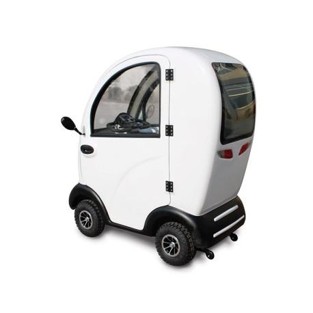 Scooter cabinato mod. SHUTTLE