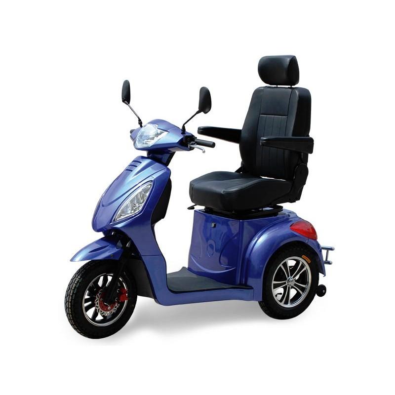Scooter Mod Vertigo