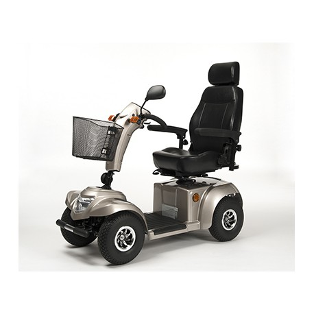 Scooter elettrico Ceres 4