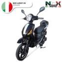 Bicicletta elettrica a pedalata assistita Luky X5