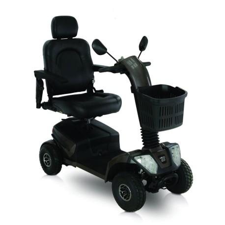 Scooter elettrico per disabili e anziani Rapido