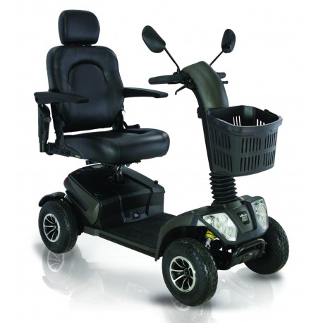 Scooter elettrico per disabili e anziani Elegante
