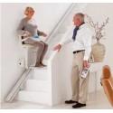 Servoscala e Montascale fissi per Anziani e Disabili