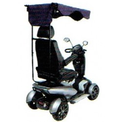 Cappottina per scooter Vita