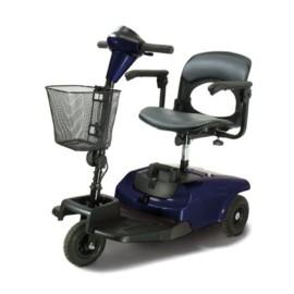 Scooter elettrico Mini 3 a tre ruote