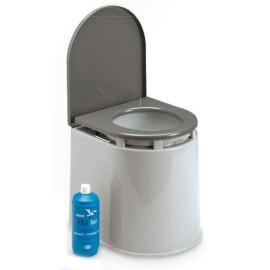 WC Portatile camper