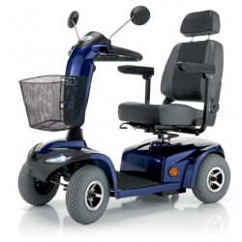 Scooter elettrico Rapido