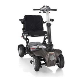 Scooter elettrico pieghevole S20