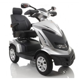 Scooter elettrico per disabili ed anziani Monarch Royale grandi prestazioni
