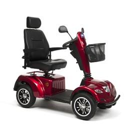 Scooter elettrico Carpo 2