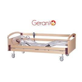Letto ortopedico Geranio