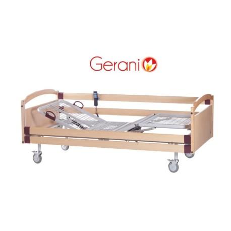Letto ortopedico richiudibile Geranio
