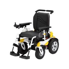 Carrozzina disabili Aragon