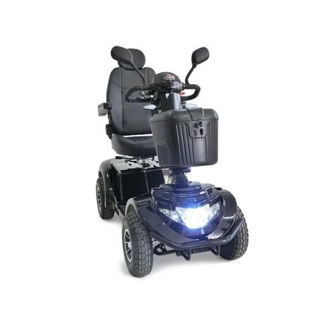 Scooter elettrico per Disabili e Anziani Tornado