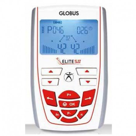 G3552 Elite SII Prodotto 2 canali per ogni esigenza di trattamento.