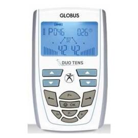 G3729 Duo Tens Il prodotto ideale per trattare il dolore, in particolare mal di schiena e cervicali.