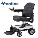 Sedia a rotelle elettrica Free Home
