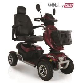 """Scooter elettrico 4 ruote """"Veloce""""Cn150"""