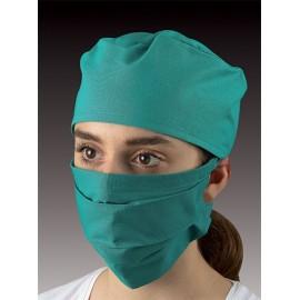 Mascherina Chirurgica in Cotone