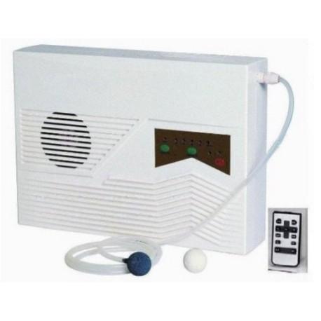 Generatore di ozono per sanificazione ambienti fino a 50 m2