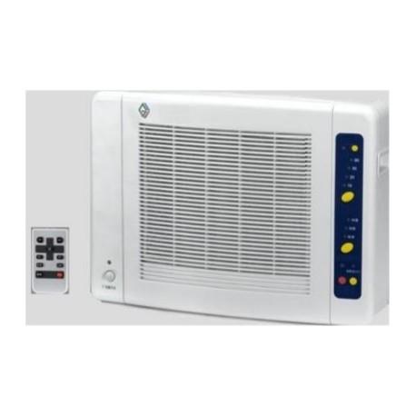 Generatore di ozono per sanificazione e sterilizzazione ambienti fino a 80 m2