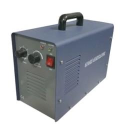 Generatore di ozono per sanificazione e sterilizzazione ambienti portatile 3,5 g/h