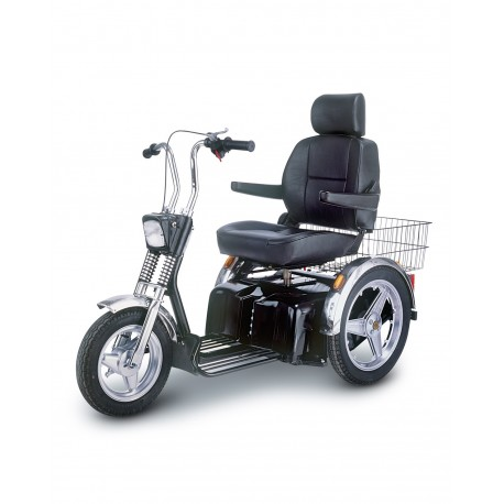 Scooter 3 ruote Afiscooter SE