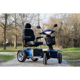 Scooter elettrico quattro ruote TITAN2
